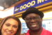 GMA Good Morning America featuring Ginger Zee and DJ Carl©