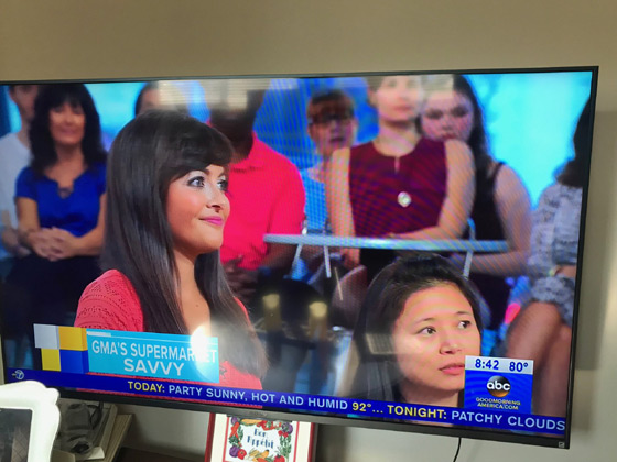 GMA Good Morning America TV