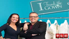 Wedding TV Show | I Found The Gown