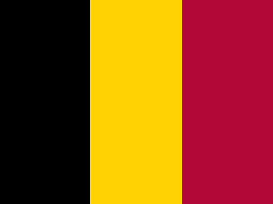 Belgian DJ