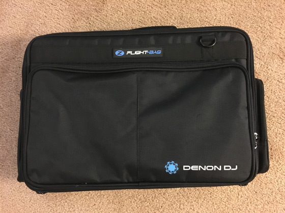 Buy Denon DJ Flight Bag in Orlando