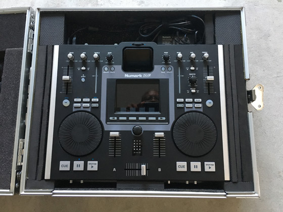 Buy Numark iDJ Mixing Console in Orlando