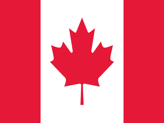 Canadian DJ