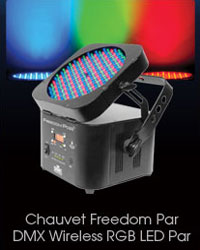 chauvet led light image