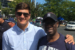 Christian Hackenberg and DJ Carl©