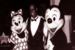 Walt Disney Mickey and Minnie and Orlando DJ Carl©