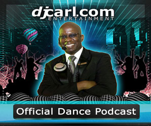 Click to hear DJ Carl dance podcasts on iTunes