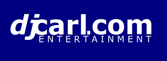 DJCarl.com© Entertainment, LLC logo