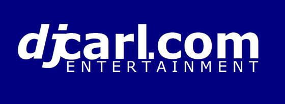dj carl logo image