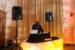 Lake Mary Events Center DJ Equipment by DJ Carl©