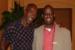 DJ Carl© and Preston Bailey