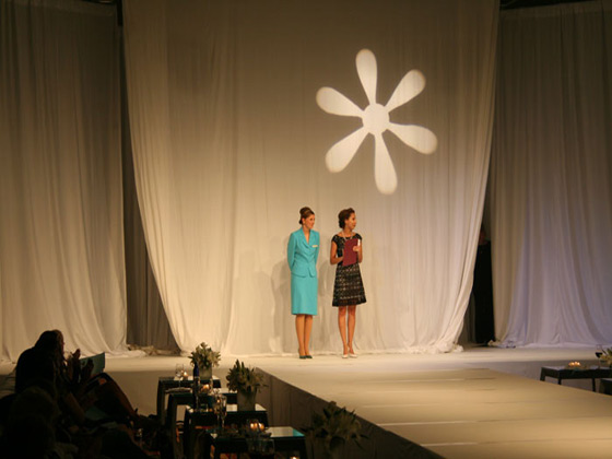 Fashion Show Orlando Ritz Carlton