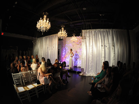 Ines Solutions Fashion Show