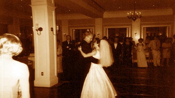 Interlachen Country Club Winter Park wedding