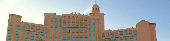 JW Marriott Orlando, Grande Lakes in Orlando, FL