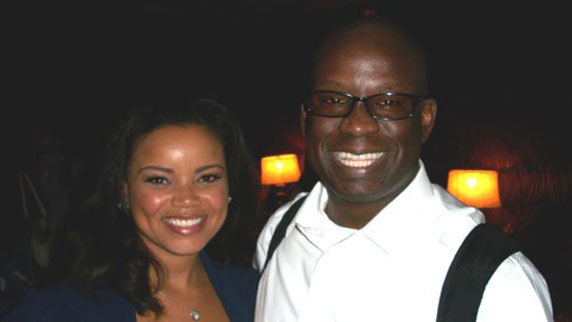 Kimberley Locke and DJ Carl©