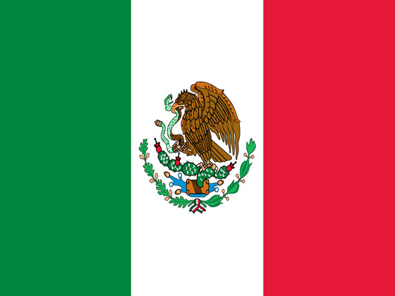 Mexican DJ