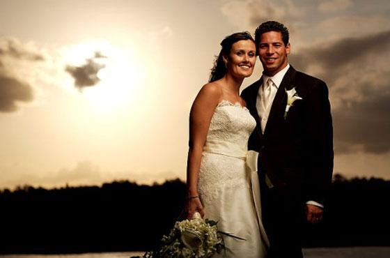 Nicole + Mark Ruiz