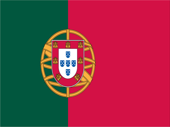 Portuguese DJ