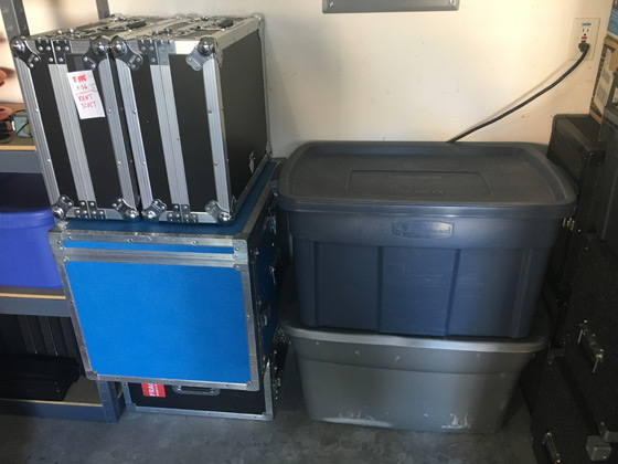 Rent DJ Cases in Orlando