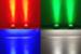 RGBA uplights