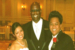 Ritz Carlton Orlando wedding with Zy and Devin