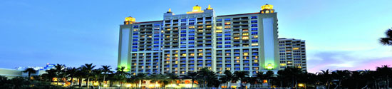 The Ritz-Carlton, Sarasota banner