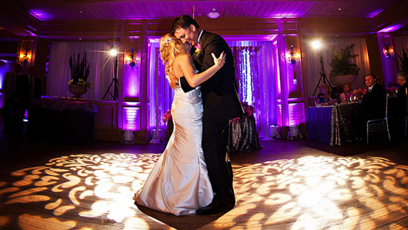 Ritz Carlton Sarasota wedding dance