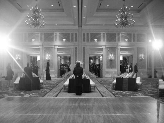 Waldorf Astoria Orlando luxury hotel