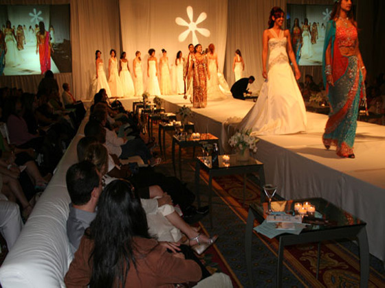 Wedding Show Runway Orlando