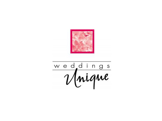 Weddings Unique Orlando logo