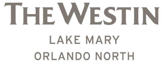 Westin Lake Mary Orlando banner