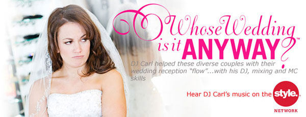 whose wedding is it anyway banner image