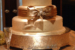 Whose Wedding Is It Anyway Orlando wedding cake